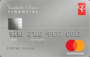 PC card-mastercard