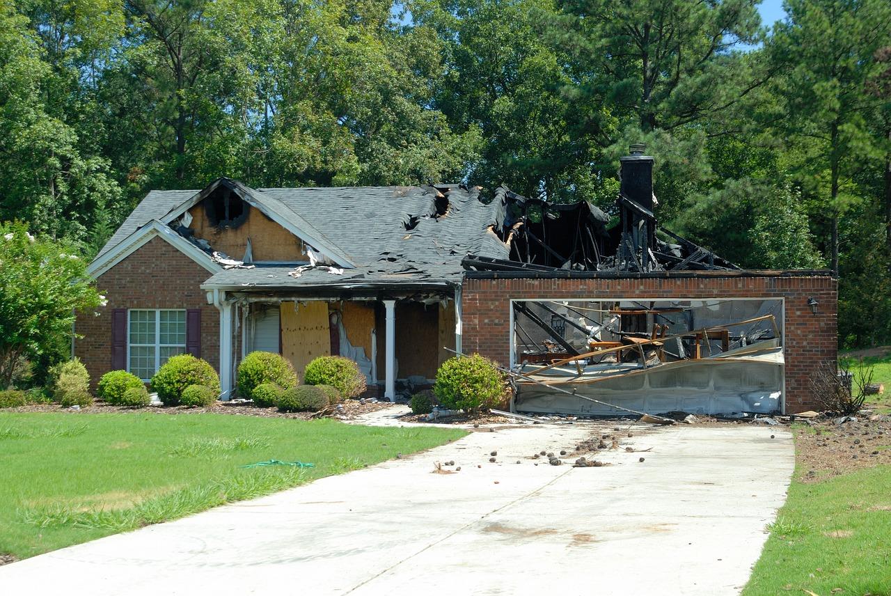 Burlington home insurance