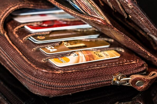 switch credit cards